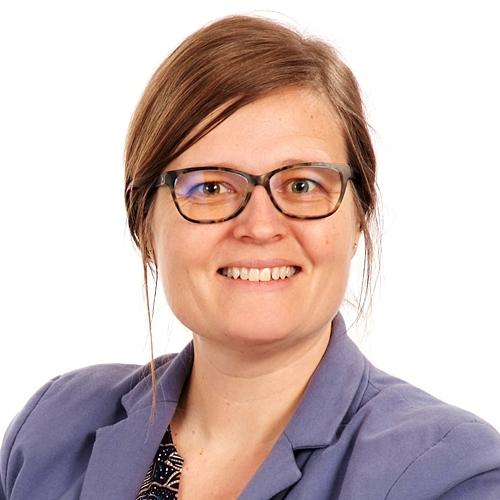 Jodi L. Pawluski