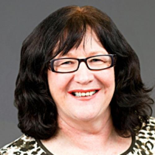 Geraldine Cahill