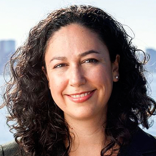 Melanie Badali