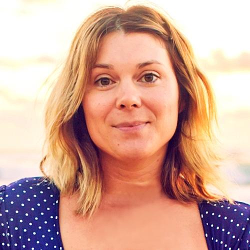 Meg Nagle