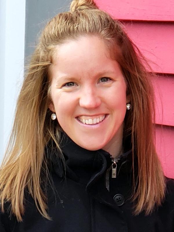 Heidi Reynolds