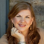 Dr. Amy Gilliland